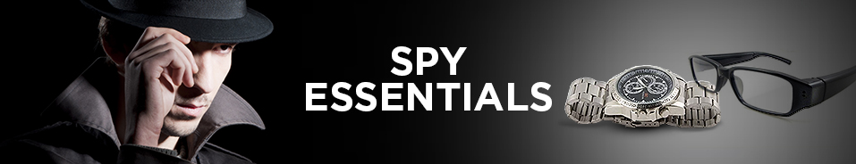 Spy Cameras for sale