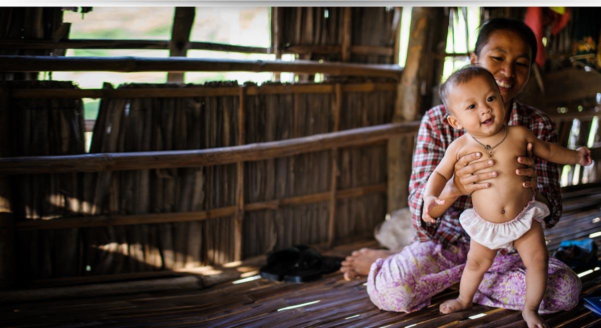 World Vision | Lazada Cares Philippines