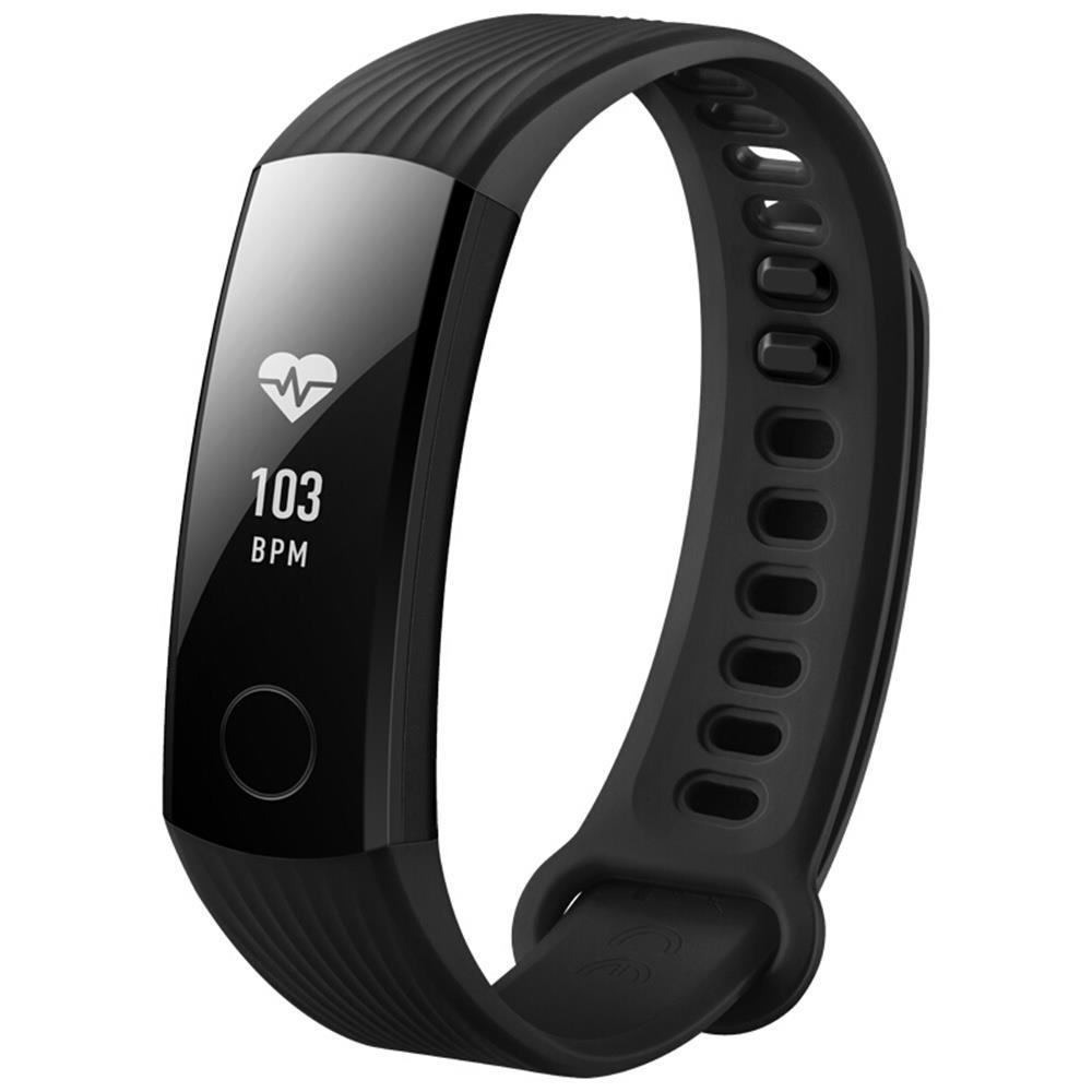 [Original and Authorized] Hua wei Honor Band 3 Smart Wristband Swimmable 5ATM 0.91'