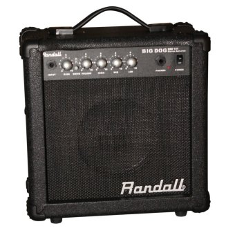 Large Electric Guitar Amp : randall big dog usm rbd15te 15w electric guitar amplifier lazada ph ~ Russianpoet.info Haus und Dekorationen