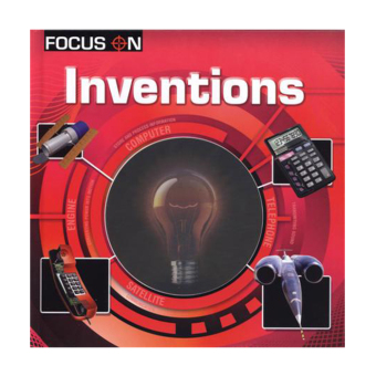 Ws Focus On Inventions