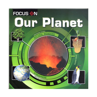 Ws Focus On Our Planet