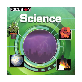 Ws Focus On Science