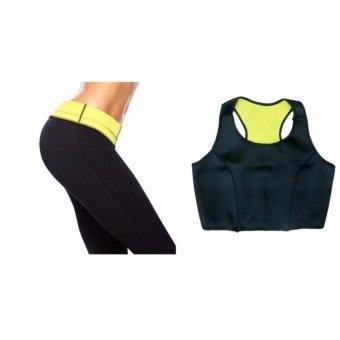 Sport Suit Fat Blaster (Black)(SIZE:L)