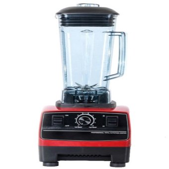 3Hp High Performance Commercial Fruit Smoothie Ice Blender JuiceMixer Juicer 2.5L
