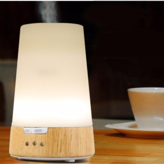 Air Humidifier Ultrasonic Night Light Aromatherapy Machine With Free Essential Oil XS01
