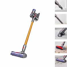 dyson v8 absolute cordless vacuum cleaner intl - Dyson Vacuum Reviews
