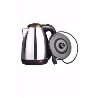Electric Kettle 1.8L (used in Hotels for instant HOT water)
