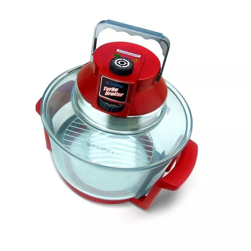 Imarflex IM-9220MS 9L Oven Toaster With Auto-Toast