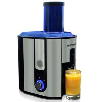 Imarflex IJE-7000S Electric Juice Extractor 1L (Stainless)