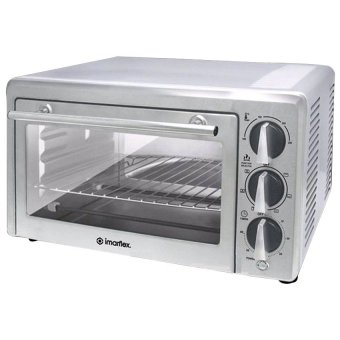 22 Liters Capacity 220v/60Hz Heat and Convection Function Selector ...