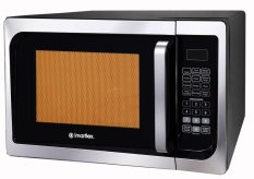 Goldstar microwave stopped working