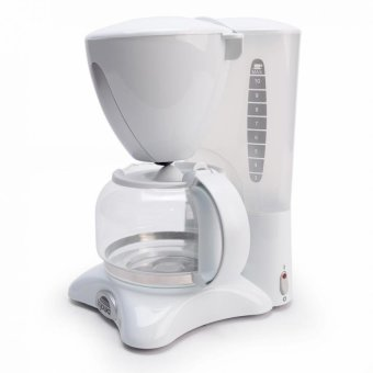 Kyowa KW-1205 Coffee Maker (White)