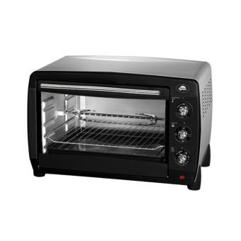 Kyowa KW-3315 45L Electric Oven (Black)