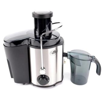 Kyowa KW-4210 Juice Extractor Stainless Body (Black)