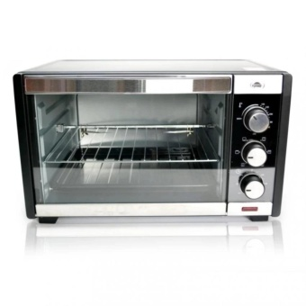 Kyowa KW3322 35L Electric Oven with Rotisserie (Black)