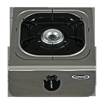 La Germania G-150 INOX Single Gas Range