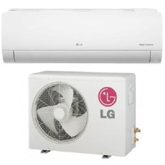 lg inverter air conditioner instructions