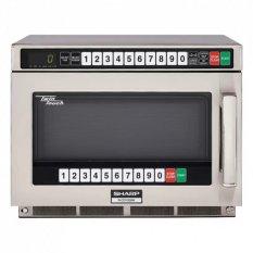 panasonic microwave genius sensor 1350w