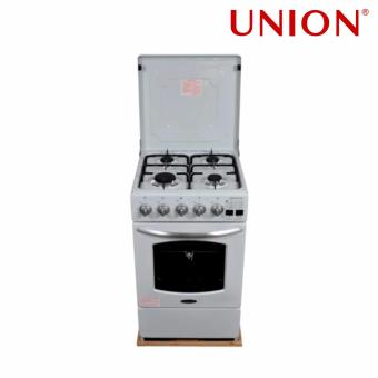 Union UGCR-500 Gas Range (White)