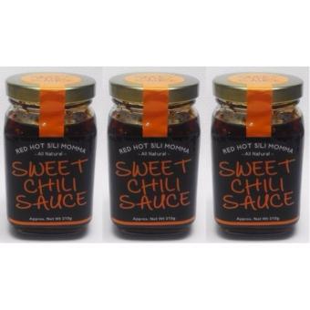 Bundle Pack 3 - Sweet Chili Sauce (LARGE 310g)