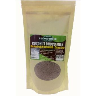 CocoWonder Coconut Milk Chocolate Drinks 250g