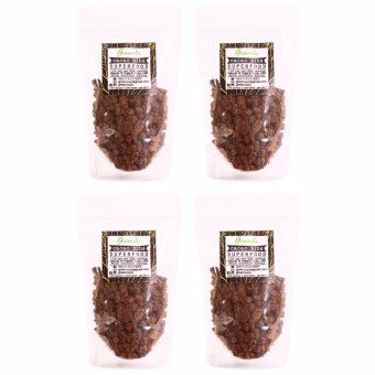 Greenola Organic Cacao Nibs Set of 4