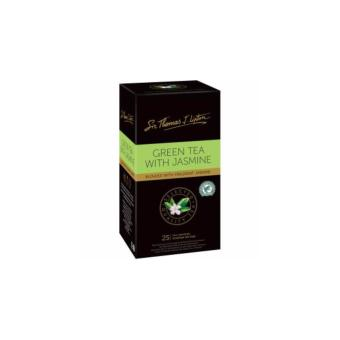 Sir Thomas Lipton Jasmine Green Tea 25 Tea Bags