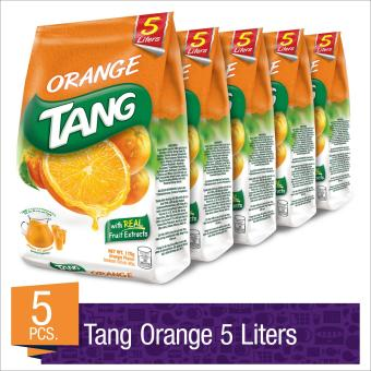 TANG ORANGE JUICE 175G