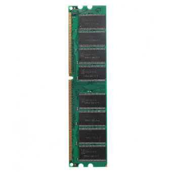 1G 1GB PC3200 DDR400 400MHz 333 266 Desktop PC DIMM Memory RAM 184-pin Non-ECC
