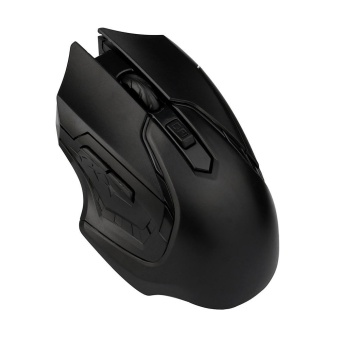 2.4GHz 3200DPI Wireless Optical Gaming Mouse Mice For Computer PC Laptop - intl