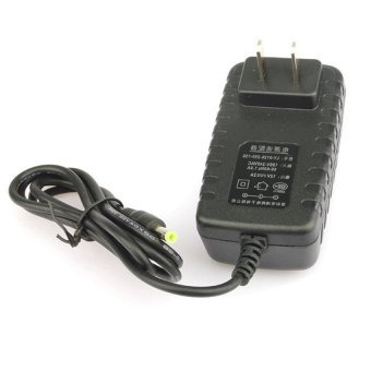 AC 100-240V To DC 12V 2A Power Supply Adapter Converter