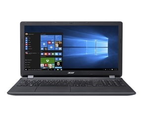 ACER EXTENSA 15 EX2519-C49F Intel Celeron Dual Core N3060 Windows10 Home Single Language (Black)
