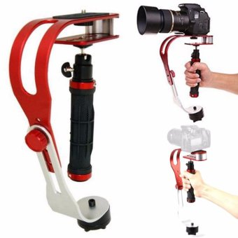 Adjustable Portable Hand-held Steadyvid EX Video Stabilizer forGopro