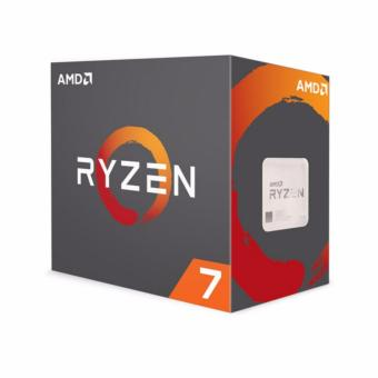 AMD Ryzen 7 1800X 3.6 GHz (4.0 GHz Turbo) Eight-Core AM4 Processor