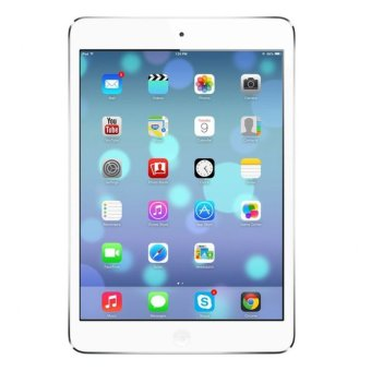 Apple Ipad Mini 2 Retina 32GB Wifi (White)/Silver