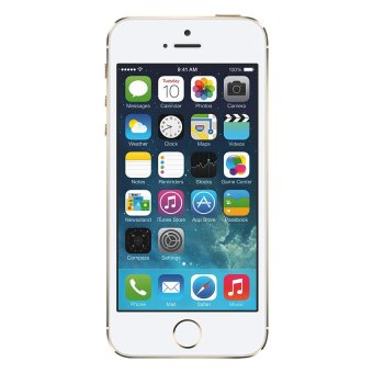 Apple iPhone 5S 16GB (Gold)
