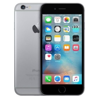 Apple iPhone 6 16GB (Space Grey) with Apple Warranty