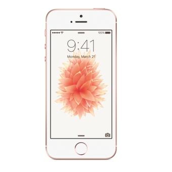 Apple iPhone SE 16GB LTE (Rose Gold) - intl