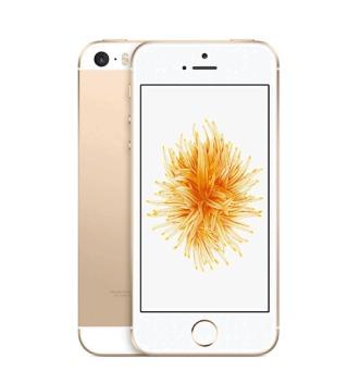 Apple iPhone SE 64GB LTE (Gold) - intl