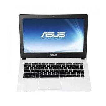 "Asus X453SA 14"" Celeron N3050 2GB Windows 10"