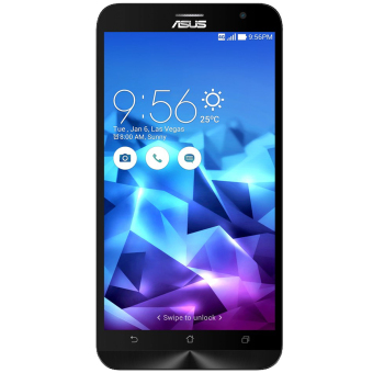 ASUS ZenFone 2 ZE551ML 4GB RAM, 64GB ROM Phone Blue - Intl