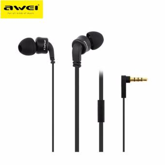 Awei ES13i In-Ear Earphone Noise Isolation