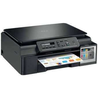 Brother DCP T300 Inkjet Printer with Refill Tank System