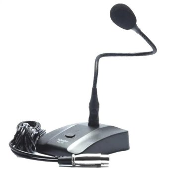 BS-389 Professional Desk Condenser Microphone with 7M Cable