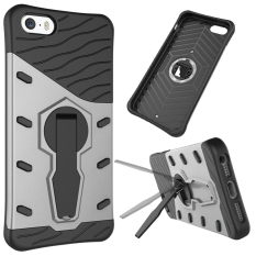 PHP 398. BYT 360Degree Rotating Armor Hybrid Phone Case for Apple iPhone 5 / 5s (Silver)PHP398. PHP 399. Wallet Case Card Holder ID Slot Shock Absorbing ...