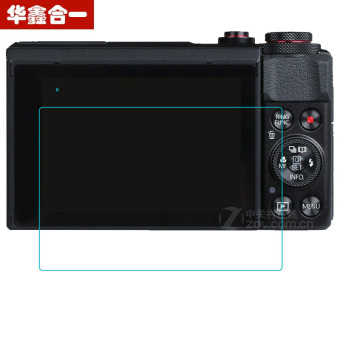 Canon SLR screen tempered glass protector Film