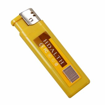 CD-R King SPY Lighter SEC-030-M