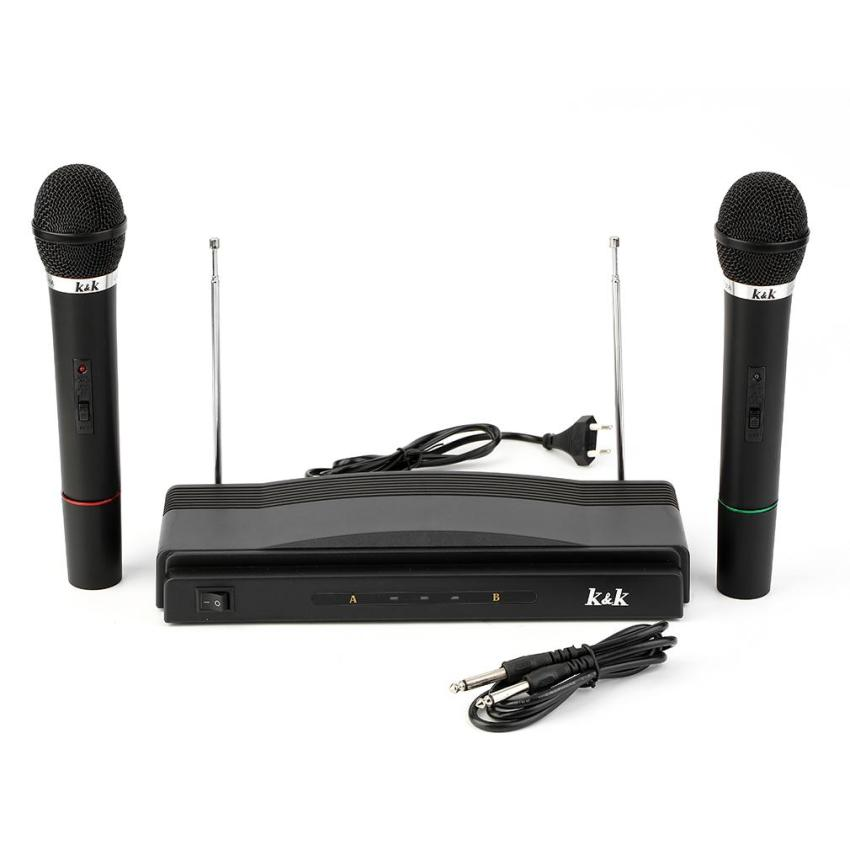 wireless mic for sale wireless microphone prices reviews in philippines lazada. Black Bedroom Furniture Sets. Home Design Ideas