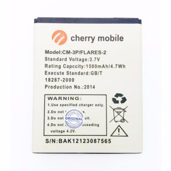Cherry Mobile battery 3P/FLARE S2